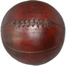 first ball from 1890